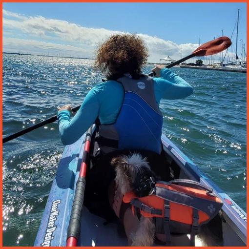 Touring Kayak Paddles